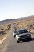 Audi Adventure