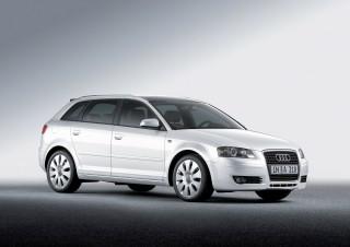 Audi A3 1.9 TDI e: máxima eficiencia y economía