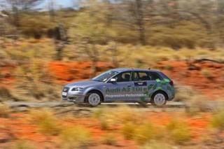 El Audi A3 1.9 TDI e, sorprende en Australia con un consumo medio de solo 3,3 litros