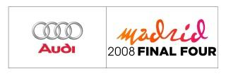 Audi coche oficial de la Final Four de la Euroleague Basketball 2008