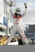 Timo Scheider y Audi hacen historia en el DTM