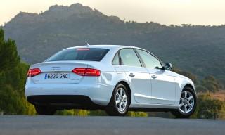 Audi A4 2.0 TDI E 136 CV