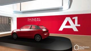 La experiencia Audi en el mundo virtual