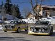 30 años de Audi quattro en competición