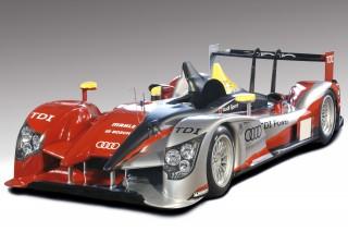 Audi R15 2010