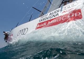 Audi MedCup 2010