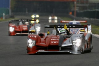 Le Mans Series - Spa