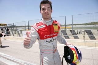 Nuevo reto para Miguel Molina en el circuito de Lausitz