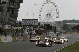 Datos de la victoria récord de Audi en Le Mans
