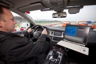 Nuevas tecnologías Audi para mejorar la seguridad activa