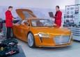 Audi registra un beneficio récord en 1´3 mil millones de euros en el primer semestre