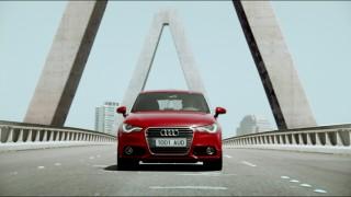 Notoria campaña multicanal y personalizable del nuevo Audi A1