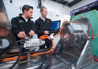 Audi consolida su esfuerzo en e-movilidad
