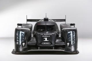 Nuevo Audi R18 para las 24 horas de Le Mans 2011