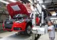 Audi amplía su capacidad de producción en 2011 hasta una cifra récord