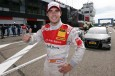 Audi y Miguel Molina en el DTM 2011