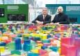Fundación de la iniciativa Audi Urban Future