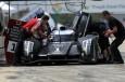 Audi prueba la última evolución del R18