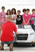 Attitudes inicia un nuevo curso de su escuela de educación vial