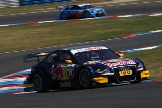 Audi A4 DTM Nº 22 para Miguel Molina