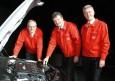 20 millones de motores producidos en Gyor