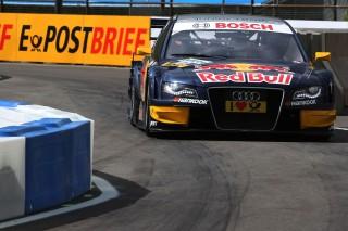 Empieza la segunda mitad de la temporada de DTM para Miguel Molina