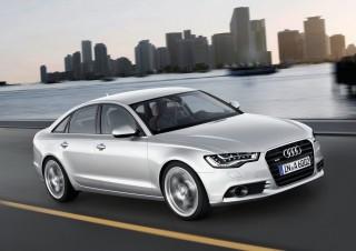 Audi vehículo oficial de los Premios Emmy