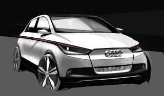 Audi A2 concept: un concepto de espacio digno de un coche de la categoría premium