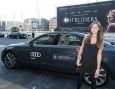 Audi participa como vehículo oficial en el Festival de Cine de San sebastián