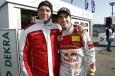 Miguel Molina consigue su segunda pole position para Audi