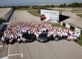 Audi España subcampeón de la Audi Twin cup 2011
