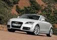 Audi TT Coup /Standaufnahme