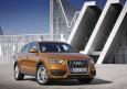 Nueva versión 2.0 TDI 140 quattro con cambio manual de 6 marchas para el Audi Q3