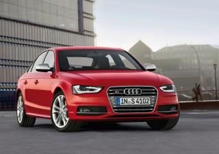 Nuevo Audi S4 y S4 Avant: el deportivo eficiente