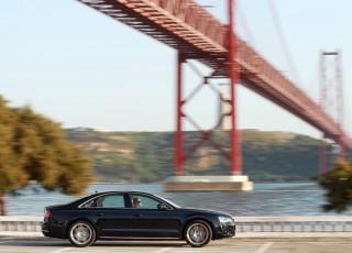 Audi A8 3.0 TDI 204 Cv Tiptronic: nueva versión de acceso al buque insignia de Audi