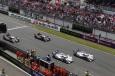 Histórica victoria de Audi en Le Mans