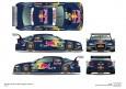 Miguel Molina seguirá con los mismos colores en su Audi A5 DTM