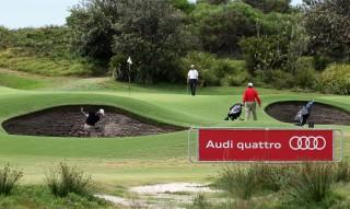 Comienza la vigésima edición del  Audi quattro Cup de golf en España