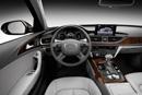 Audi A6 L e-tron concept/Innenraum