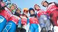 La copa de España Audi Quattro Cup refuerza la cantera del esquí español