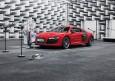 Audi e-sound, innovación acústica para los eléctricos Audi e-tron