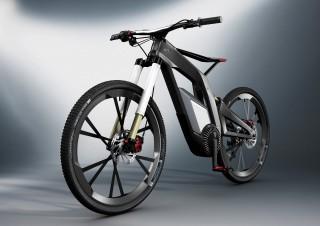 Audi e-bike Wörthersee: una máquina de alto rendimiento