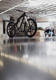 Highend-Sportgeraet ? das Audi e-bike Woerthersee