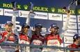 Victoria de Audi con Marc Gené en las 6 horas de Spa-Francorchamps