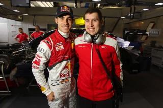 Molina y Raul Fernandez