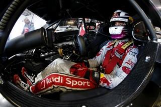 Miguel Molina, Audi A5 Oschersleben