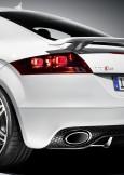 TT RS Coupé