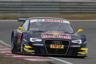 Miguel Molina, A5 DTM