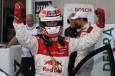 Miguel Molina consigue la pole para Audi