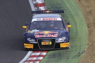 Miguel Molina A4 DTM